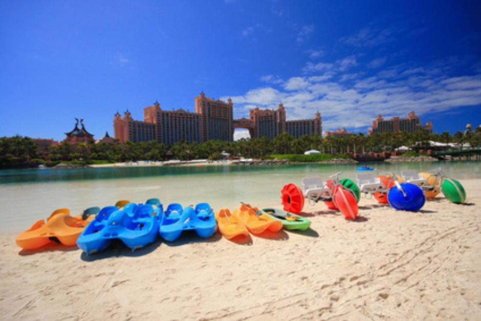 Urlaub und Hotel Bahamas Inseln
