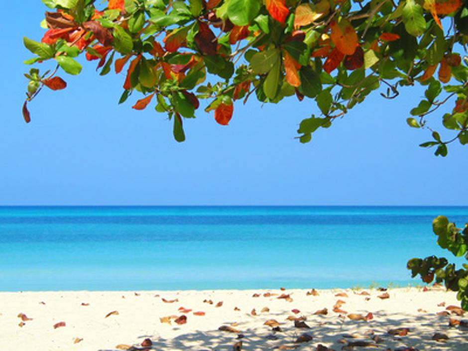 Jamaika Urlaub