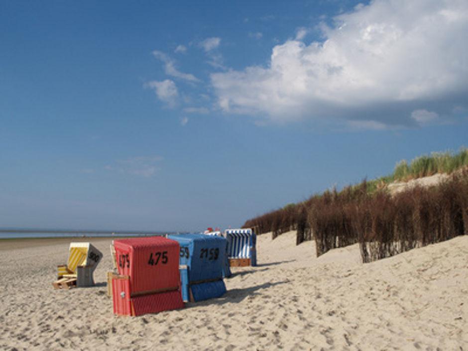 Langeoog Urlaub