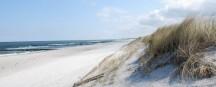 Urlaub auf den Ostseeinseln