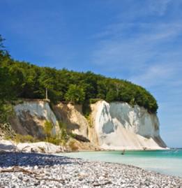 Ostseeinsel Rügen entdecken