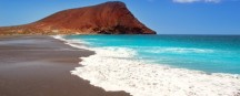 Kanaren Strandurlaub