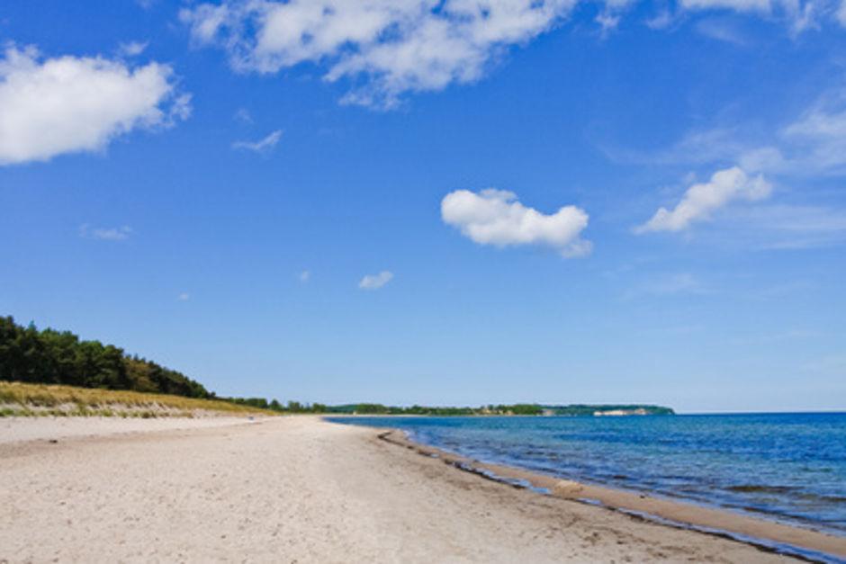 Inselurlaub Ostsee