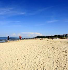 Ostseeinsel Usedom entdecken