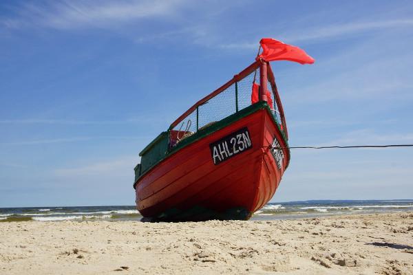 Urlaub auf der Ostseeinsel Usedom