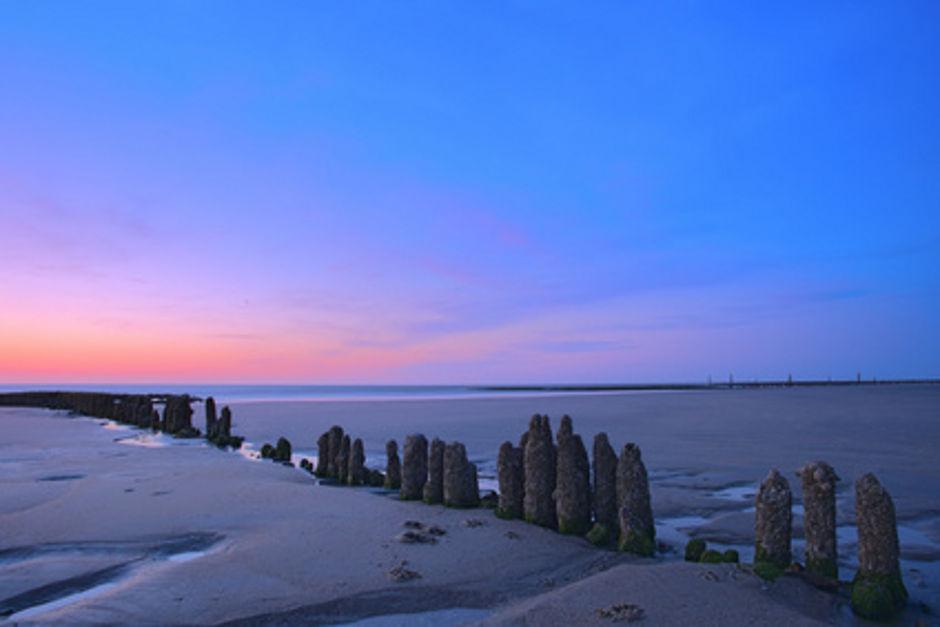 Ostfriesische Insel