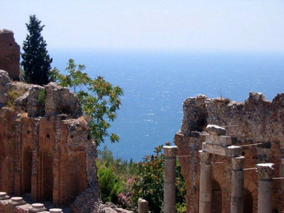 Sizilien Pauschalreisen