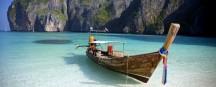 Thailand Maya Bay Koh Phi Ph Ley