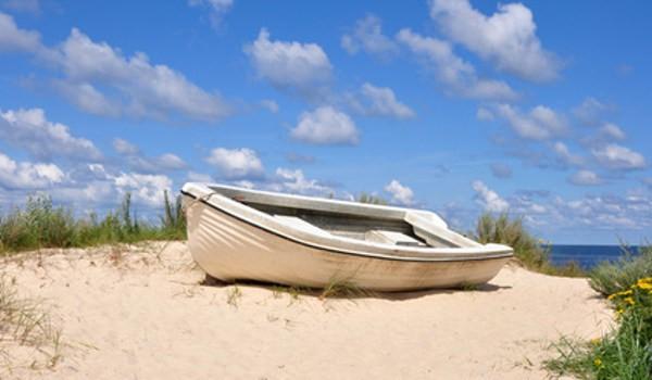 Ostseeinsel Urlaub buchen