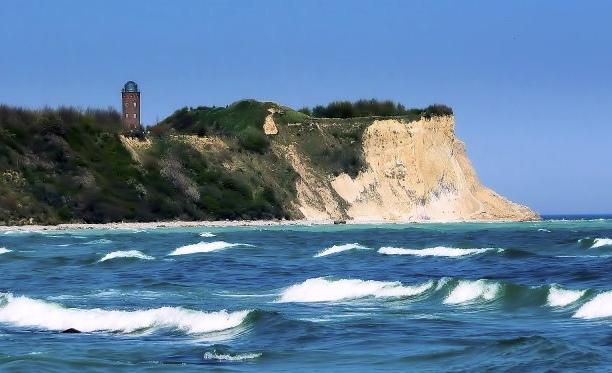 Urlaub auf der Ferieninsel Rügen