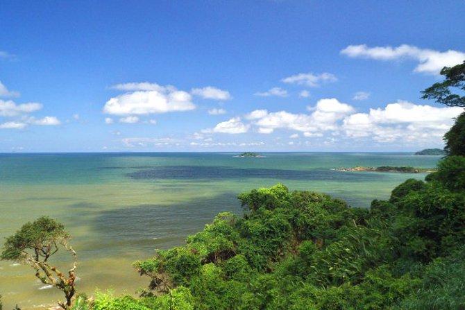Urlaub auf den Kapverdischen Inseln
