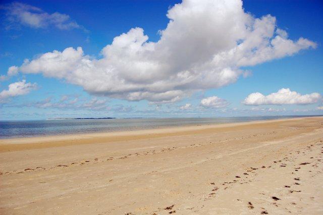 Urlaub auf der Nordseeinsel Amrum