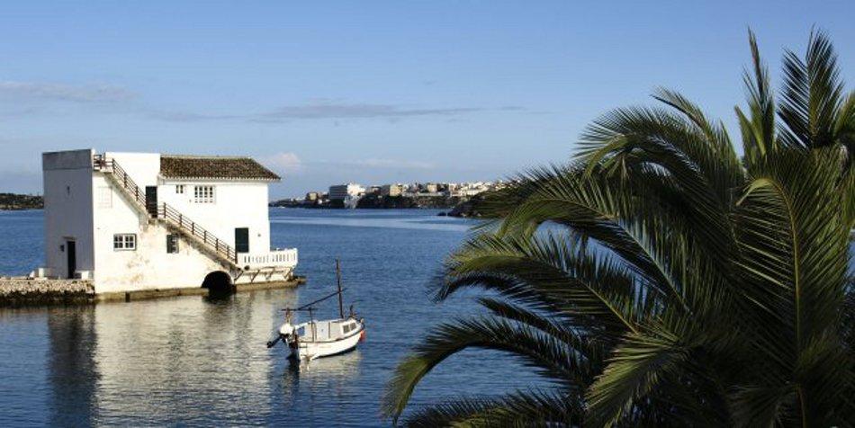 Baleareninsel Menorca entdecken