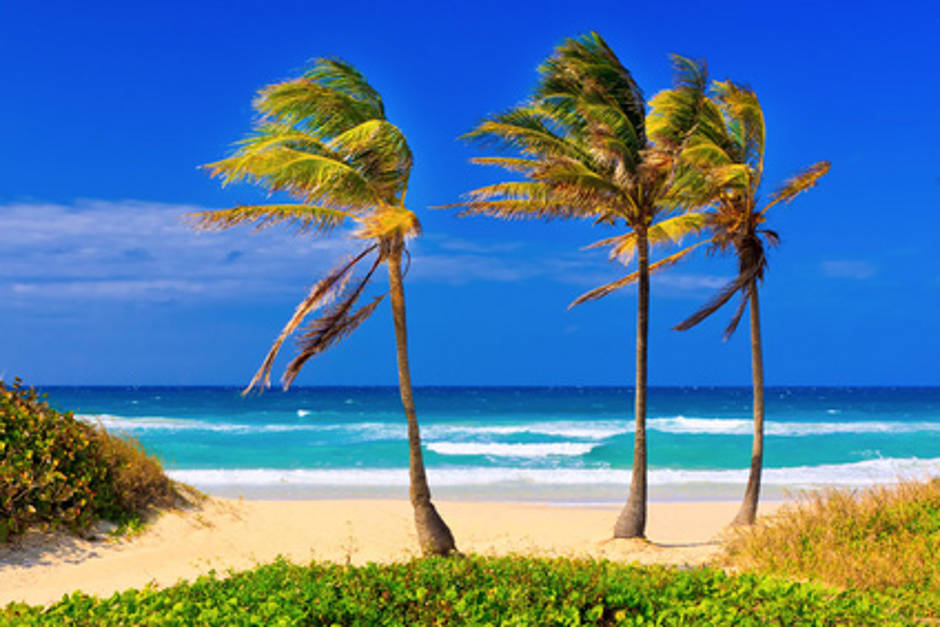 Karibikparadies Kuba