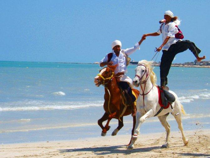Djerba Urlaub günstig buchen