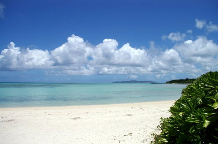 Fidschi Inseln im Südpazifik