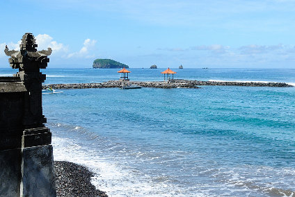 Candidasa - BaliCandidasa - BaliCandidasa - Bali
