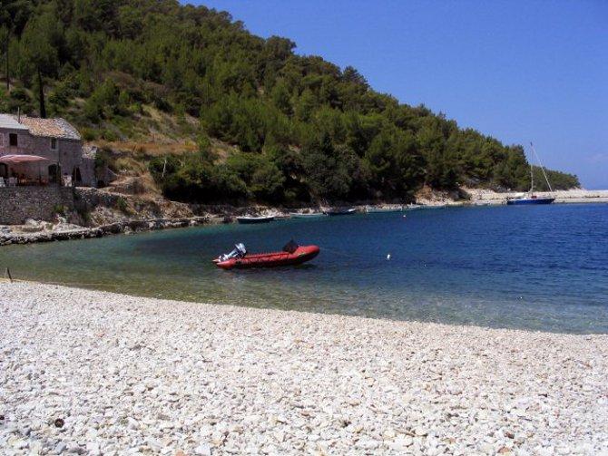 Kroatien Insel Hvar