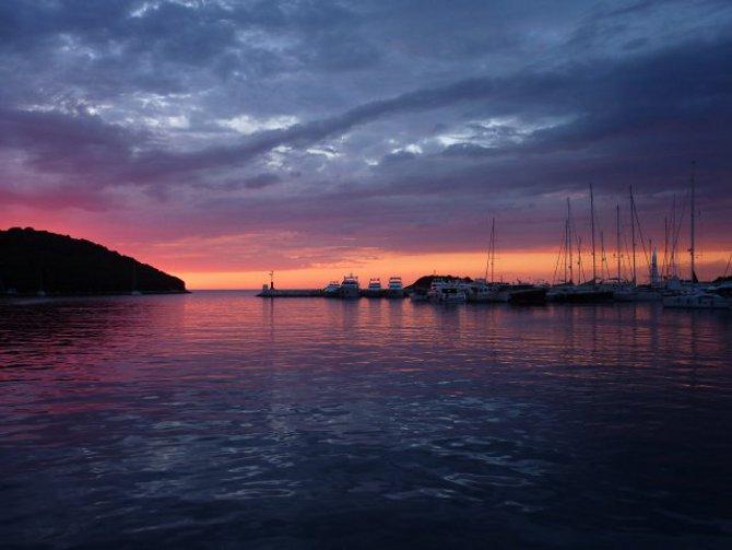 Kroatien Insel Losinj