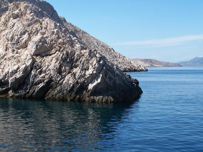 Kroatien Insel Pag
