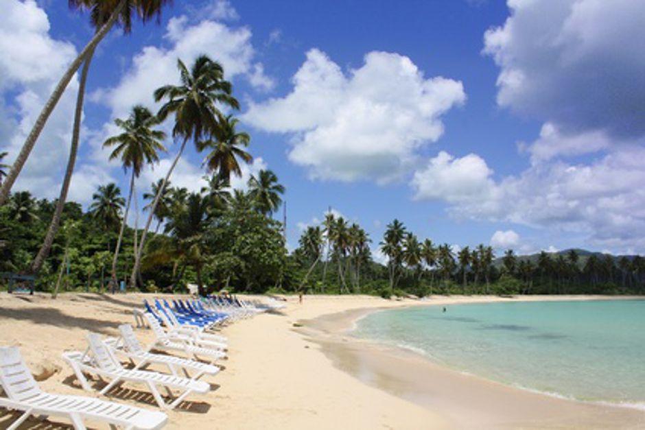 Bacardi Insel Dom Rep Karte.Dominikanische Republik Trauminsel Der Karibik