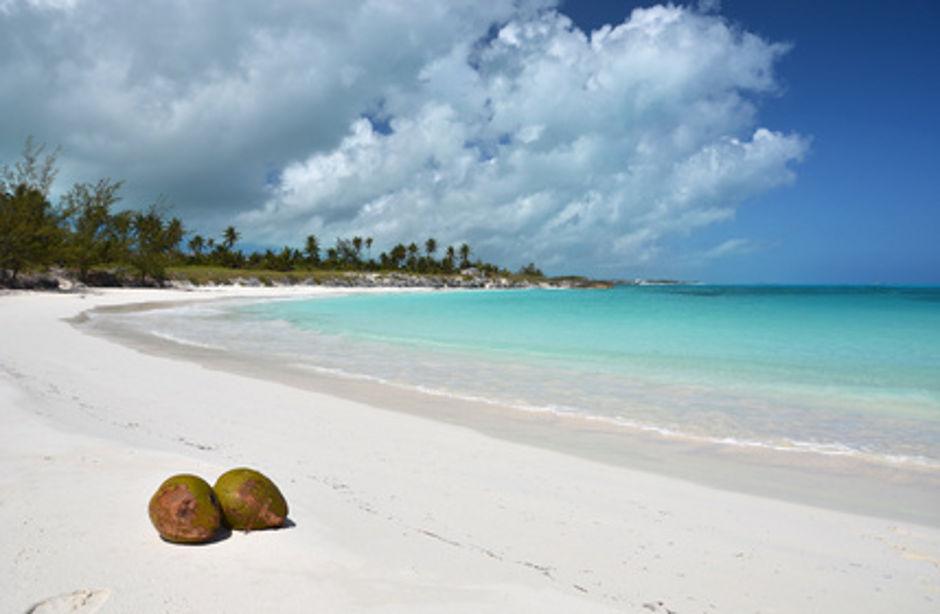 Inselurlaub auf Exuma