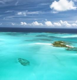 Karibik Urlaub auf den Bahams