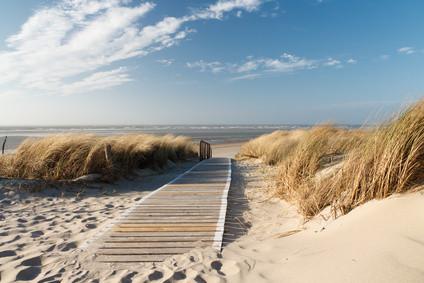 Ostfriesische Insel Langeoog entdecken