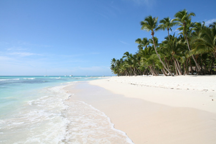Bacardi Insel Dom Rep Karte.Dominikanischen Republik Urlaub Buchen