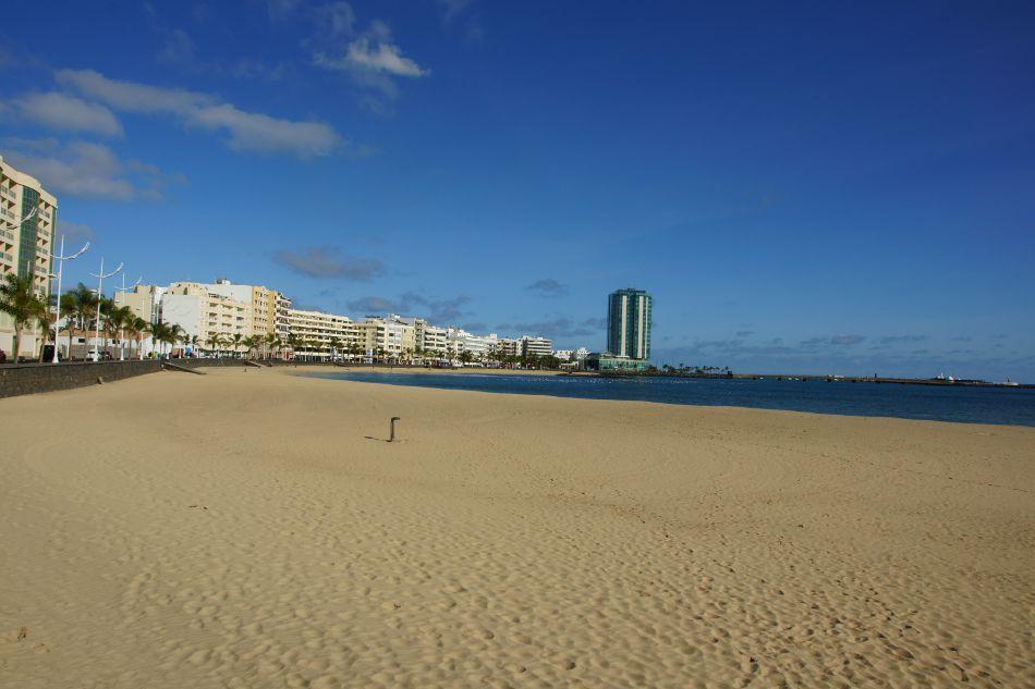 Lanzarote Insel Urlaub