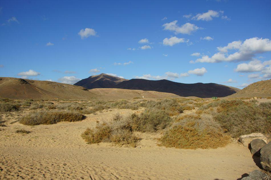 Naturreservat Lanzarote