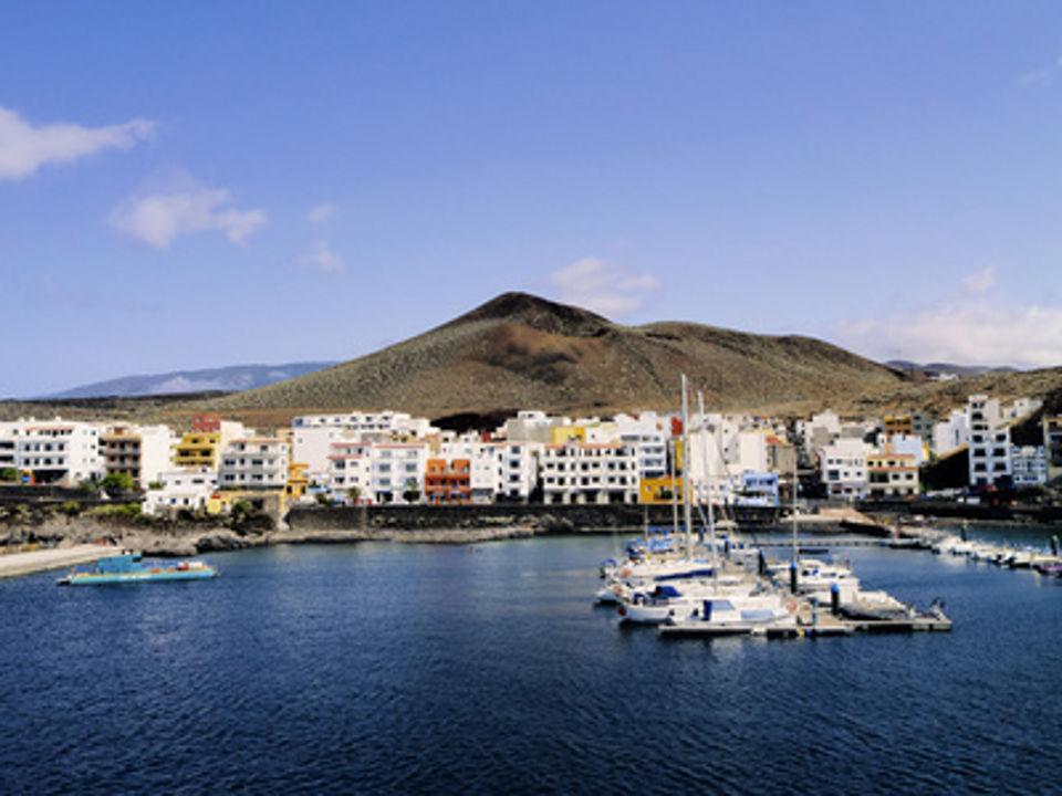 Kanareninsel El Hierro