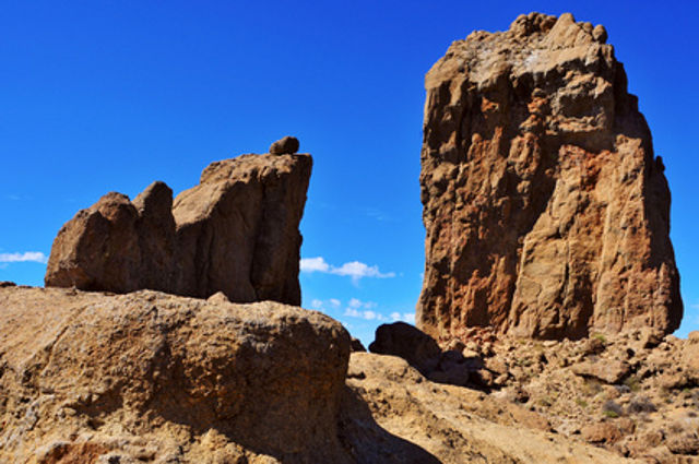 Naturdenkmäler auf Gran Canaria