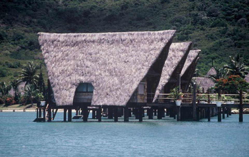 neukaledonien Urlaub buchen