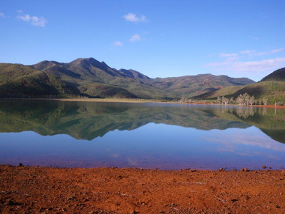 Urlaub Neukaledonien