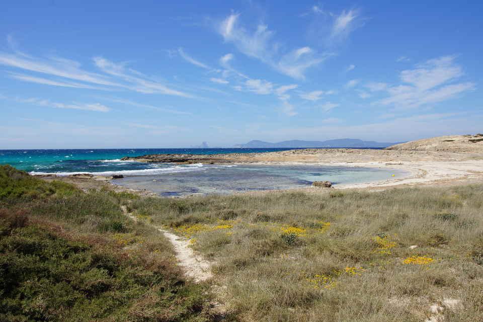 Traumstraende Formentera