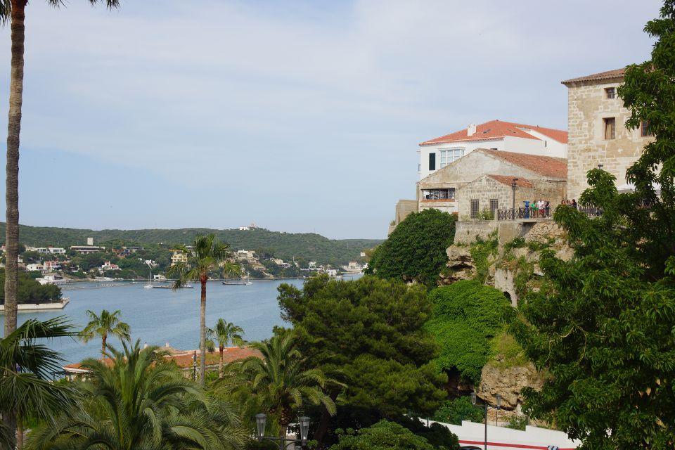 Menorca Hauptstadt