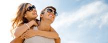 Mit den richtigen Karten am Urlaubsort - Gemeinschaftskonto für die Urlaubskasse